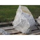 Lomový kámen dekorativní 118 kg